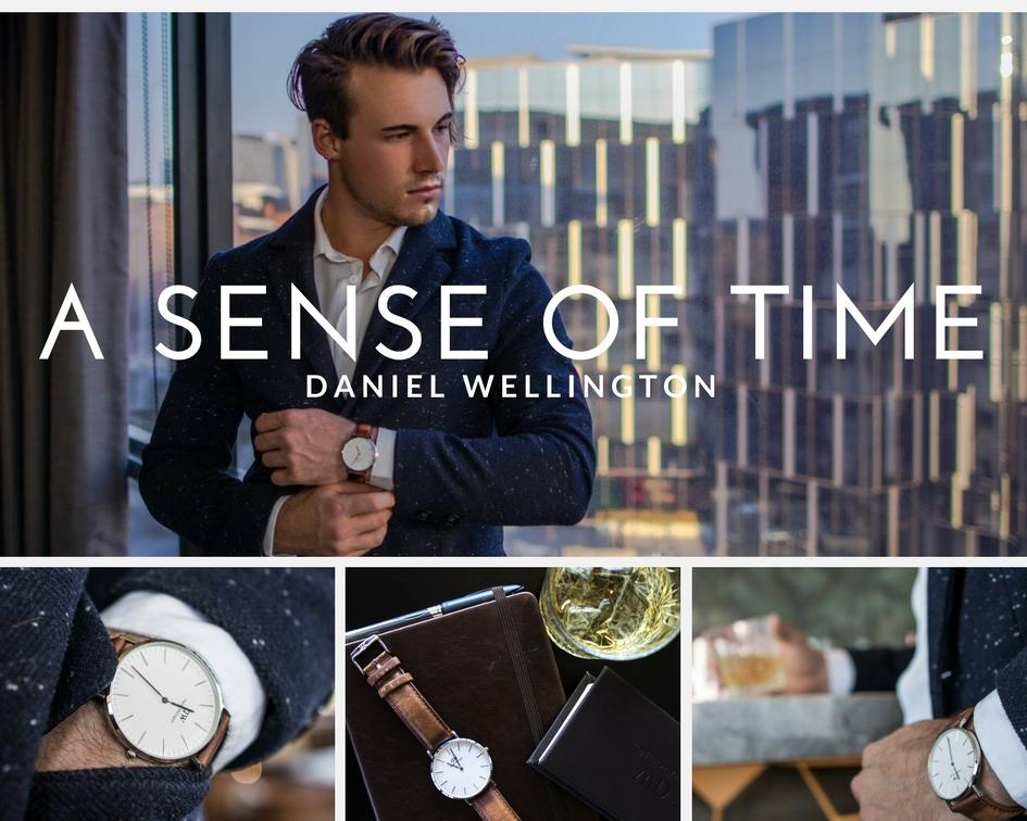 A Sense Of Time